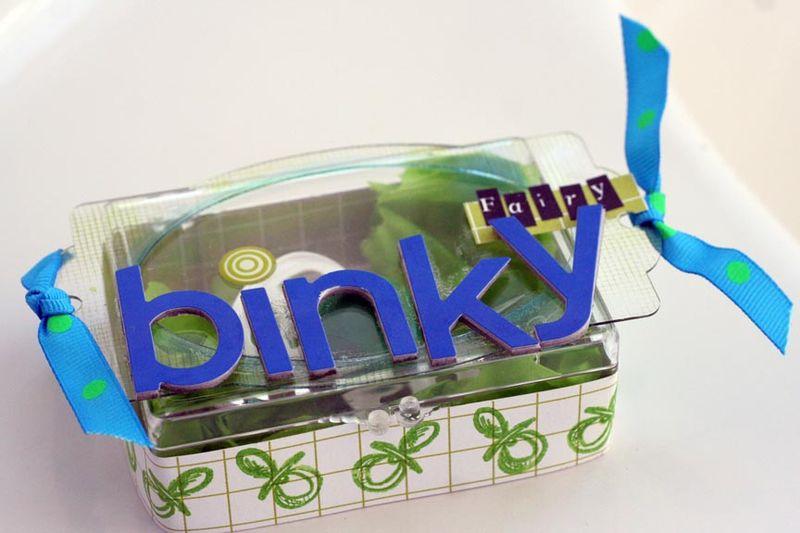 Binky Fairy