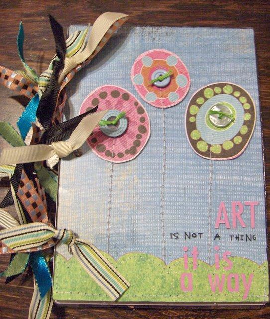Art is a way album3