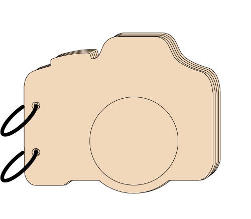 CameraCHIP