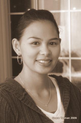 Grace Tolman