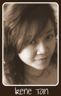 Framed - Irene Tan