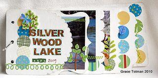 Silverwood lake mini