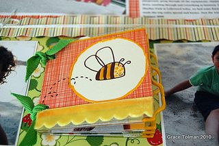 Busy bees (3)