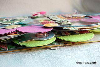 My garden minibook (2)
