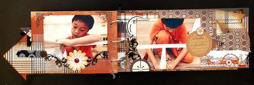 Handyman Mini Album (Page 5 and 6)