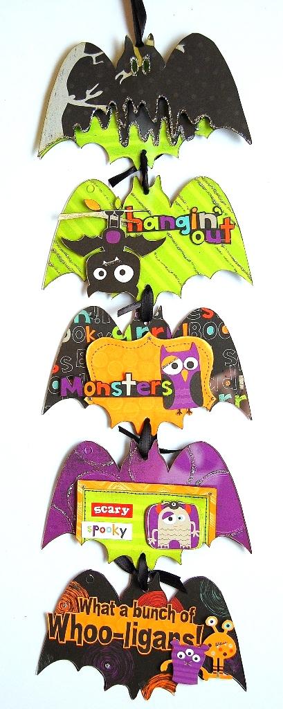Bat Wall Hanging(resize)