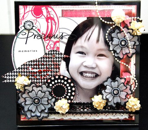 Precious Memories Altered Frame(resize)
