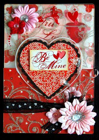 Be Mine(reszie)