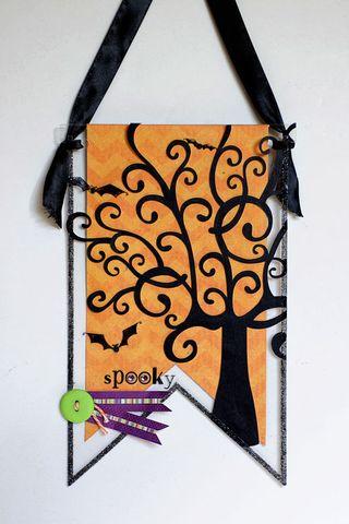 Cs spooky banner