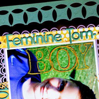 Cs Feminine Tomboy 3