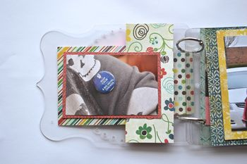 Mixed-Up-Acrylic-Album-Clear-Scraps-Pinky-Hobbs-Friends-Trip-Creating-Made-Easy03