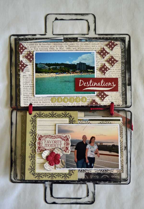 June kit see the world with me mini9