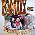 Family Frame by Adora