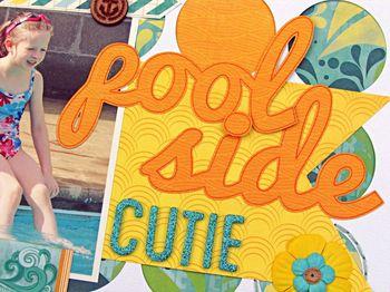 Pool side cutie2
