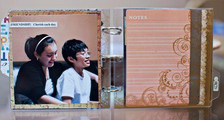 MM Album Adora 3