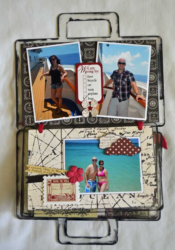 June kit see the world with me mini12