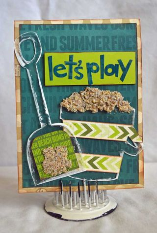 Let's play card1