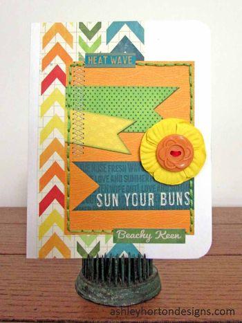 Sun Your Buns1