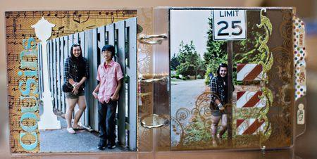 MM Album Adora 1