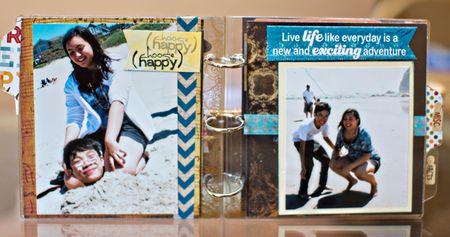 MM Album Adora 2