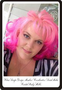 Pinky Blog Pic