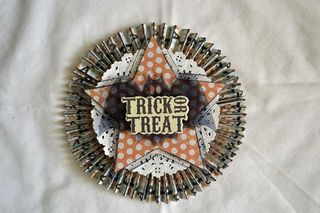Halloween door hanger21
