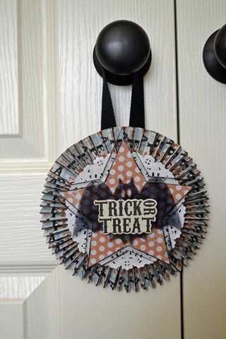 Halloween door hanger22