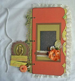 Family album tutorial19