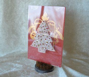 Clear Scraps Christmas December Kit Pinky Hobbs01