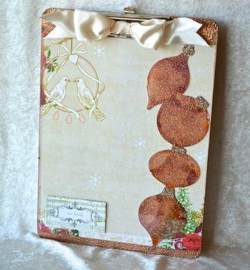 Clear Scraps Christmas December Kit Pinky Hobbs06