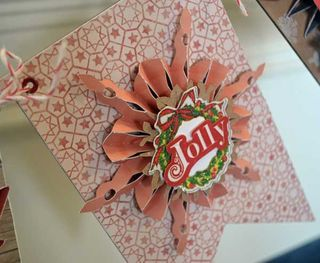 Christmas chipboard banner5