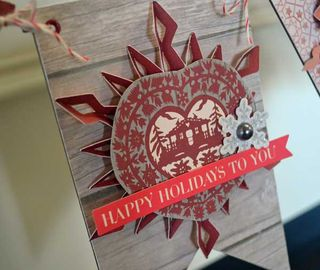 Christmas chipboard banner4