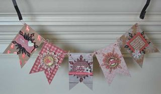 Christmas chipboard banner1