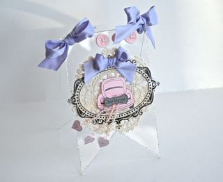 Avocado Arts Feb Stamping Clear Acrylic Card Wedding Pinky Hobbs4