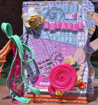 Clear scraps_mini album_cover_nancy keslin_websters pages