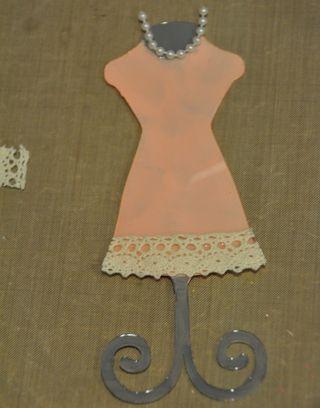 Clear scraps_dress form_step 2