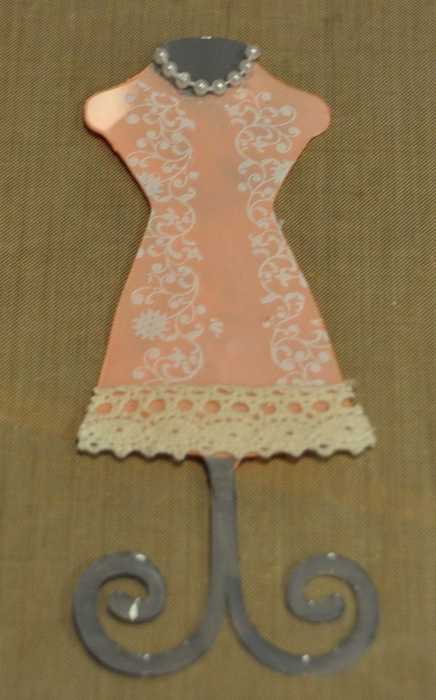 Clear scraps_dress form_step 3