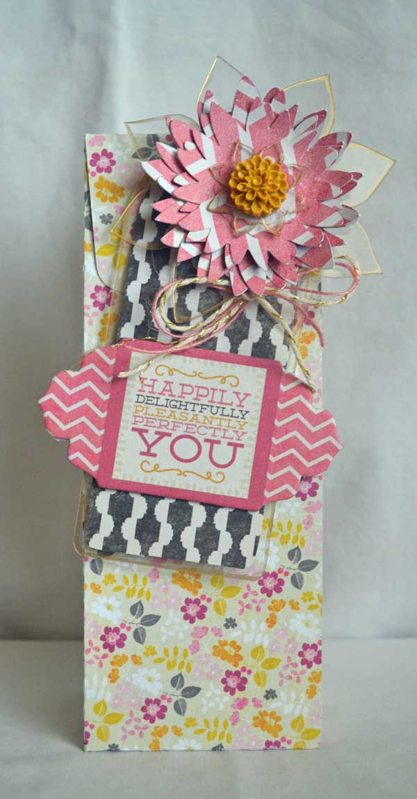 Mother's day gift box1