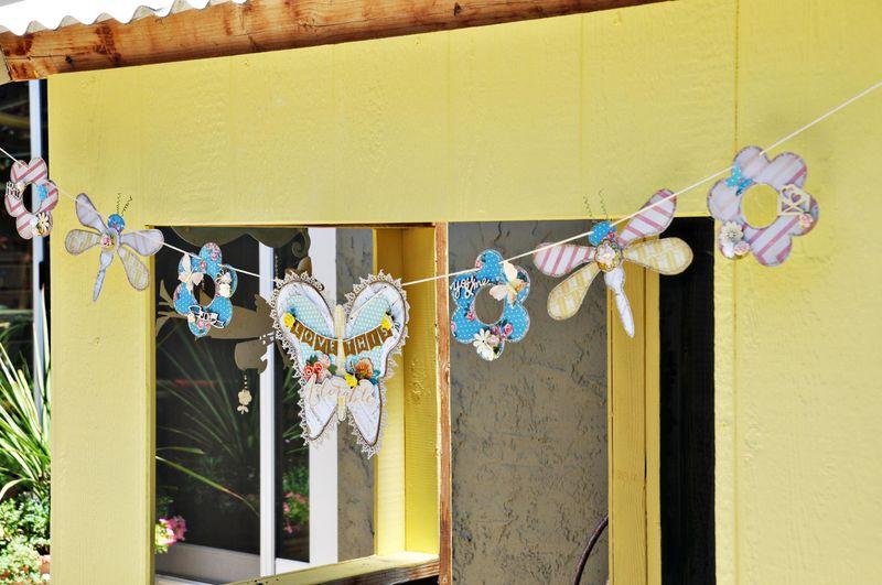 Butterfly banner_clearscraps_nancy keslin