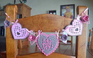 Valentine banner1