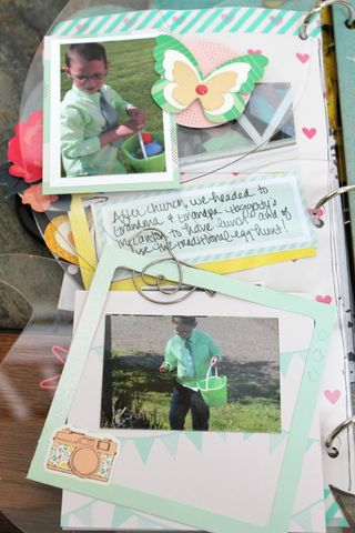 Clear_Scraps_Spring_Mixable_Album9