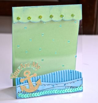 Beach Cards Avocado Arts Anchor Acrylic Pinky Hobbs Xyron Clear Scraps14