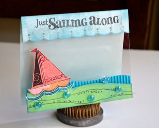 Beach Cards Avocado Arts Anchor Acrylic Pinky Hobbs Xyron Clear Scraps13