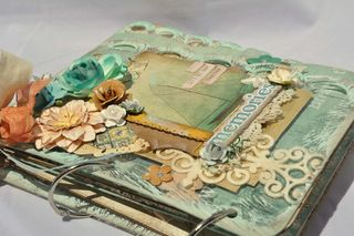 Mixers_clear scrap_mini album_prima_seashore_nancy keslin