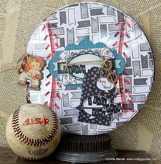 Baseball mini1