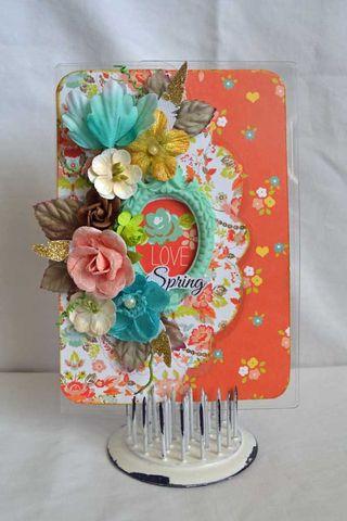Spring card1