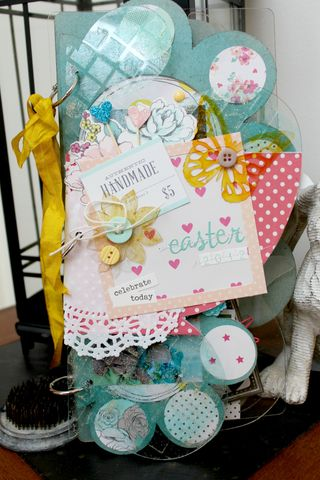 Clear_Scraps_Spring_Mixable_Album