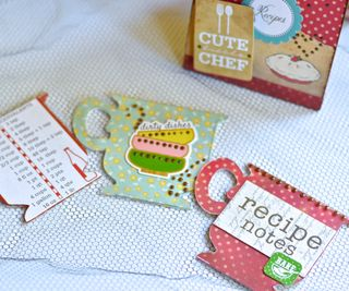 Clear Scraps Teacup Magnets Recipe Ideas Pinky Hobbs 5