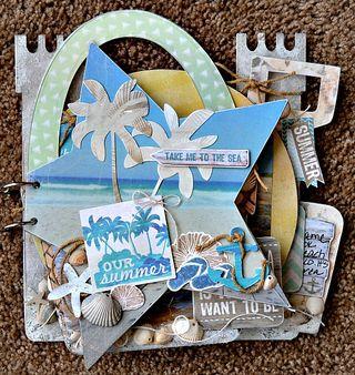 Summer Album {cover}