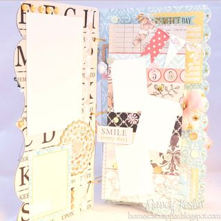 Story_mini album_nancy keslin_clear scraps_page 2